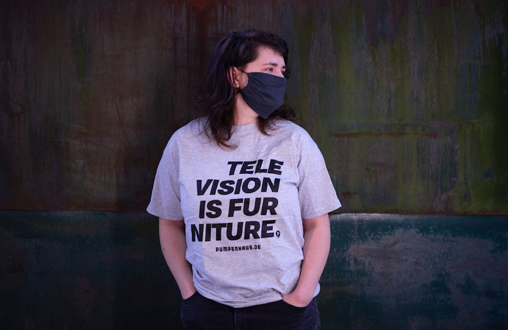 Television is Furniture Shirt
